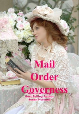 governess-kindle