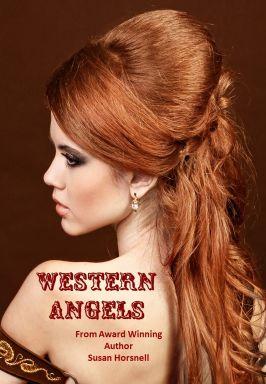 Western Angels Kindle