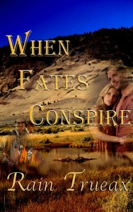 When Fates Conspire cover