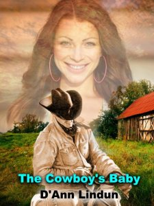 the cowboy's baby cover