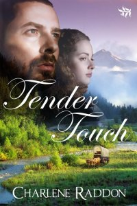 Tender Touch by Charlene Raddon  - 500