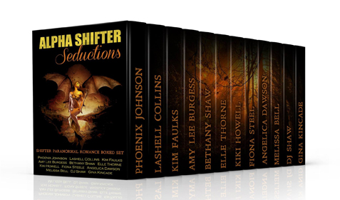 Box set for thunderclap