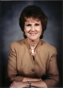 Cheri K Clifton - author photo