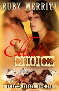 Cover Ella's Choice