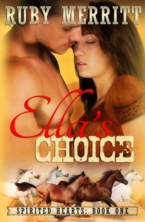 Cover Ella's Choice