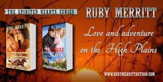 Ruby Merrit Banner
