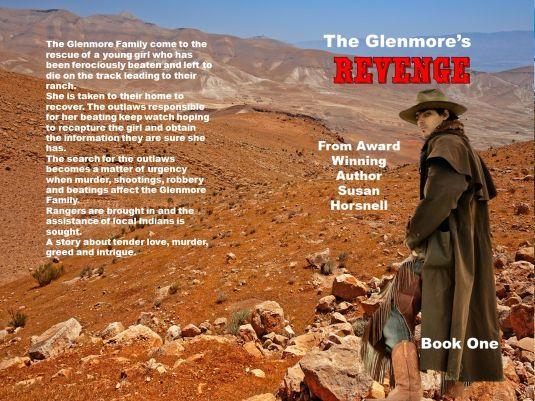The Glenmores Revenge Full
