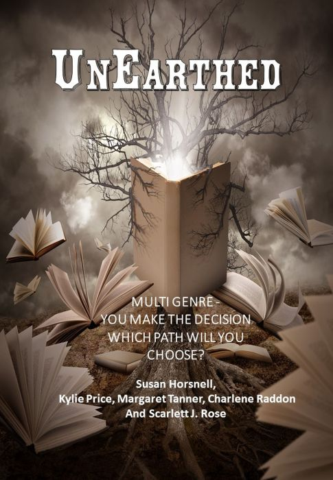 unearthed-kindle