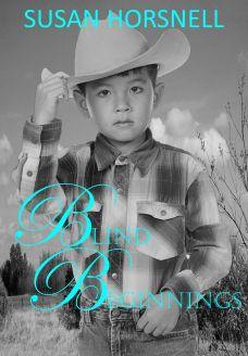 Blind Beginnings EBook
