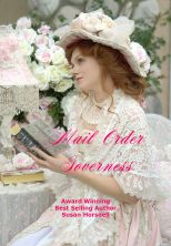 Mail Order Governess Ebook