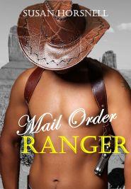 Mail Order Ranger Kindle