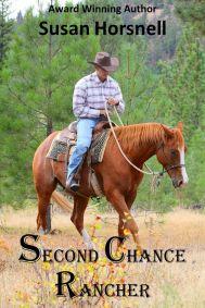 Second Chance Rancher EBook