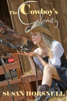The Cowboy's Calamity EBook