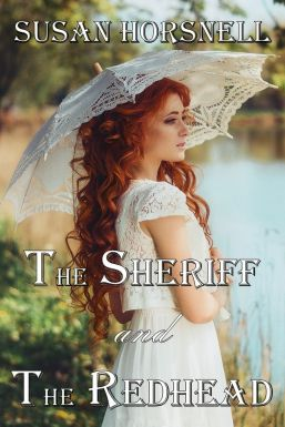 The Sheriff and The Redhead EBook