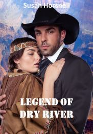 Legend of Dry River