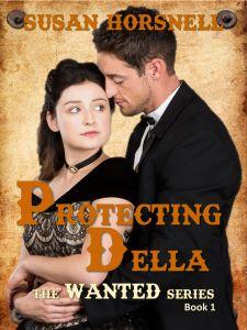 Protecting Della EBook