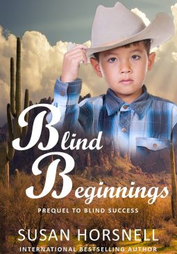 Blind Beginnings Kindle PP
