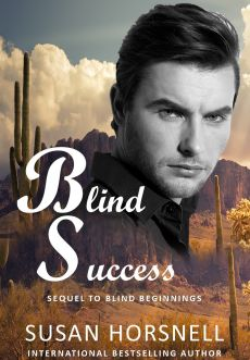 Blind Success Kindle