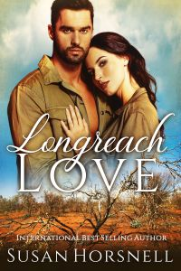 Longreach Love EBook