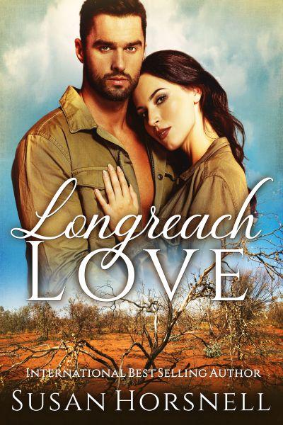 Longreach Love EBook