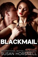 Blackmail ECover