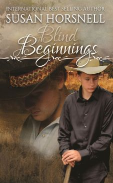 Blind Beginnings EBook