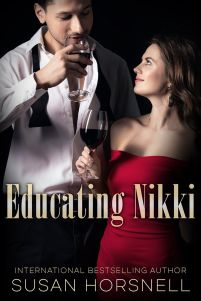 Educating Nikki EBook