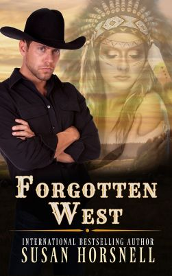 Forgotten West EBook 1