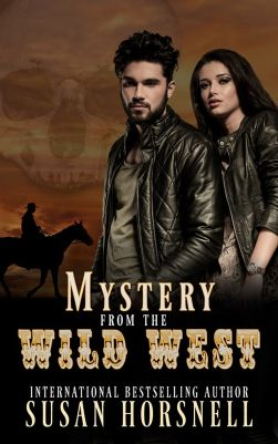 Mystery from the Wild West EBook