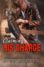 Claiming His Charge EBook