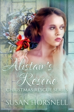 Alistair's Rescue