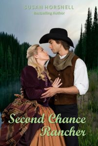 Second Chance Rancher EBook
