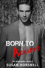 Born to Achieve EBook