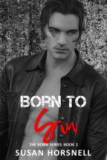 Born to Sin EBook