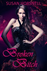 Broken Bitch EBook