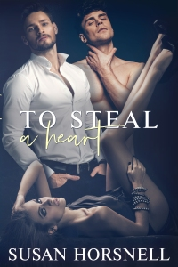 To steal a heart ebook