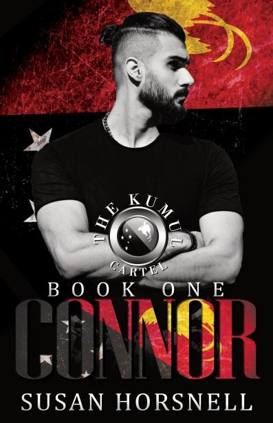 CONNOR EBOOK COVER