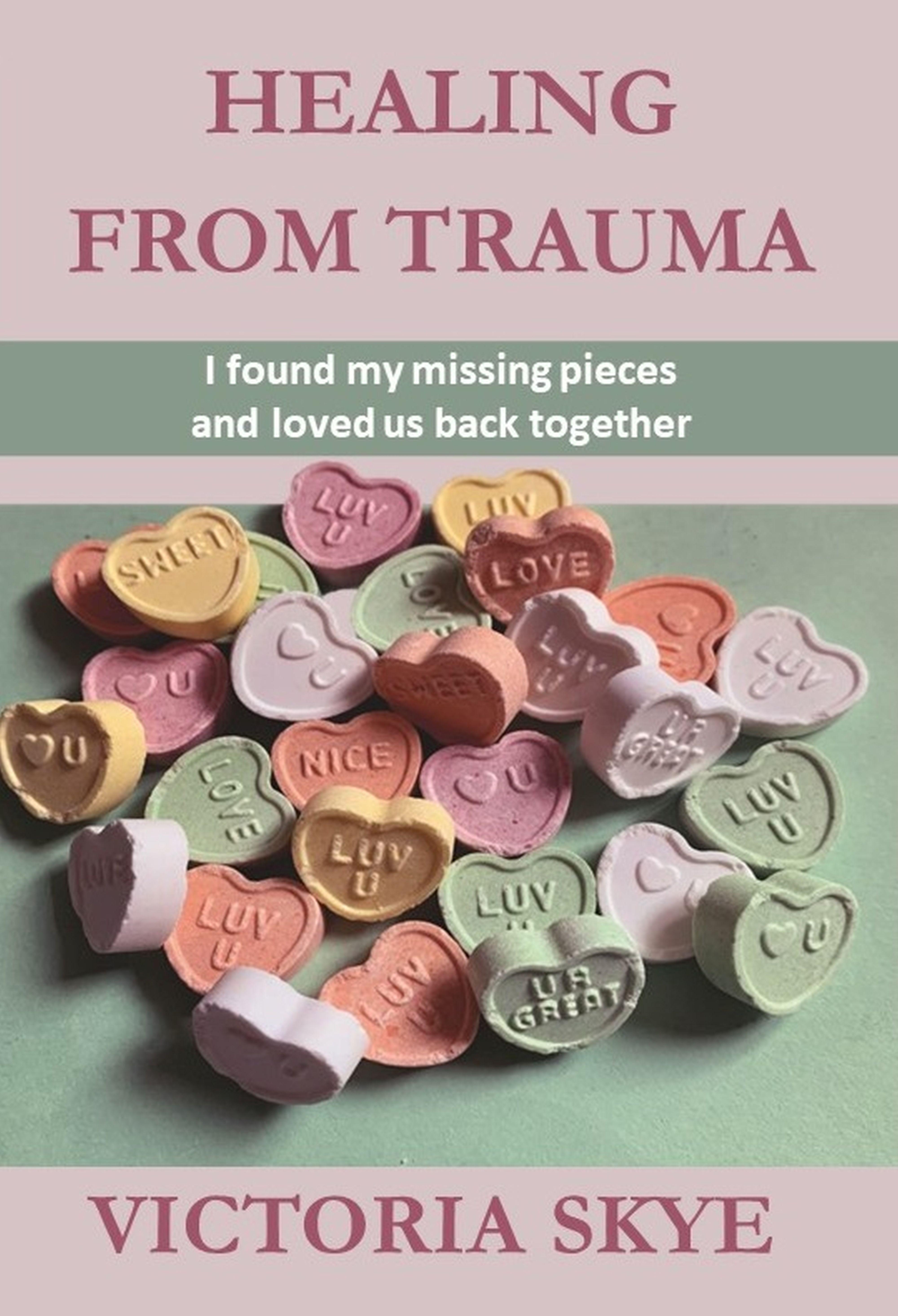 Victoria - Trauma EBook
