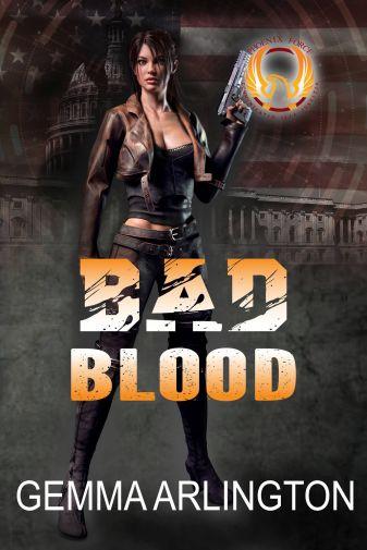 Bad Blood - Gemma Arlington