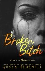 Broken Bitch - Front