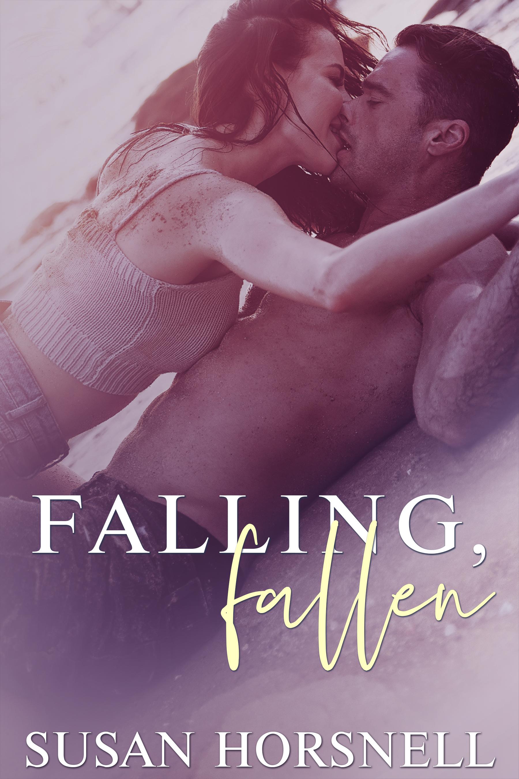 Falling, Fallen ebook