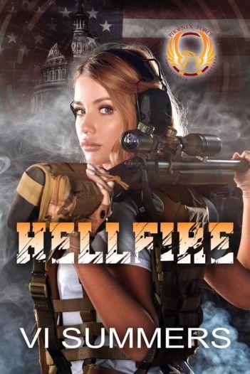 Hellfire - Vi Summers