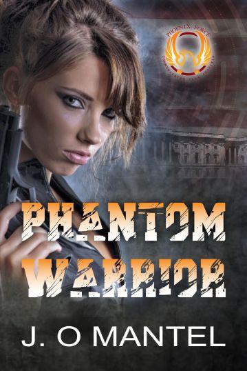 Phantom Warrior - JO Mantel